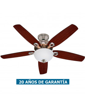 Ventilador de techo Hunter Builder Deluxe 132