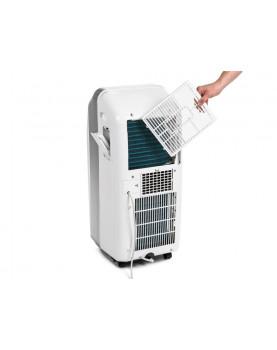 Aire acondicionado movil para ambientes hasta 32 m2 Trotec PAC 2600 E con filtro de aire