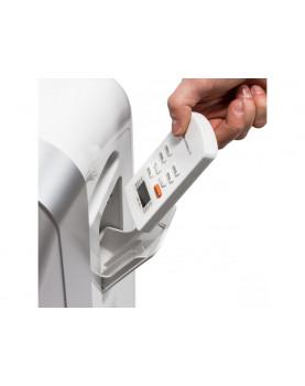 Aire acondicionado movil para ambientes hasta 32 m2 Trotec PAC 2600 E con mando a distancia