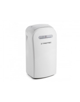 Aire acondicionado movil para ambientes hasta 45 m2 Trotec PAC 3500