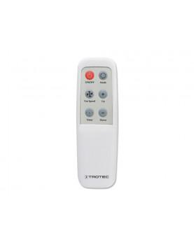 Aire acondicionado movil para ambientes hasta 45 m2 Trotec PAC 3500 con mando a distancia