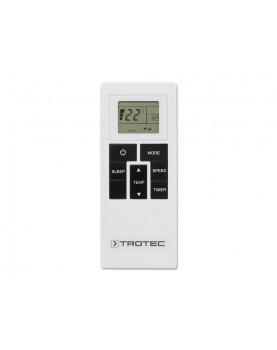 Aire acondicionado movil para ambientes hasta 62 m2 Trotec PAC 4700 con mando a distancia