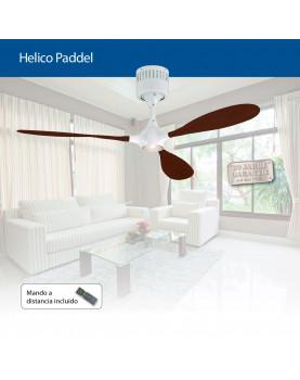 Imagen del ventilador de techo CasaFan 9313239 Helico Paddel