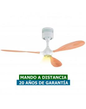 Ventilador de techo CasaFan con luz 9313238 Helico Paddel
