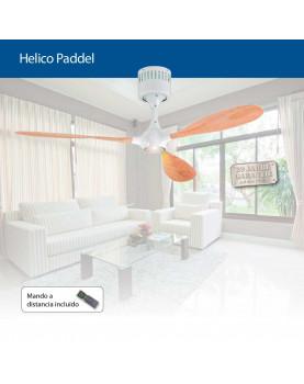Imagen del ventilador de techo CasaFan 9313238 Helico Padde
