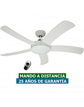 Ventilador de techo CasaFan sin luz 9513272 Falcetto