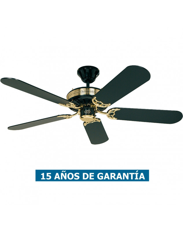 ventilador para el techo 513297 BLACK MAGIC