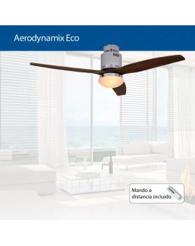 ventilador para el techo de bajo consumo