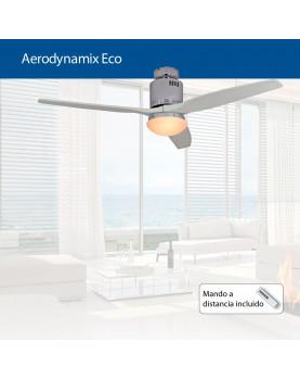 ventilador para el techo con mando a distancia y luz