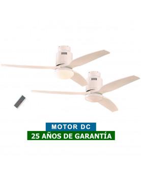 ventilador para el techo casafan AERODYNAMIX ECO 132