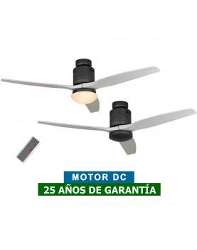 ventilador para el techo 93132342 AERODYNAMIX ECO 132 BG