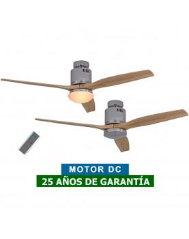 Ventilador para el techo con luz CasaFan