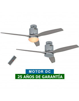 Ventilador para el techo CasaFan AERODYNAMIX ECO