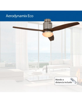 ventilador para el techo AERODYNAMIX