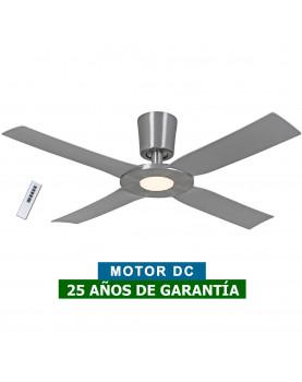Ventilador para el techo ECO DISK de muy bajo consumo