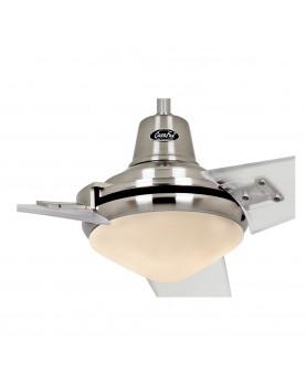 Ventilador de techo con luz CasaFan 9313209 Mirage