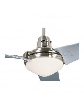 Ventilador de techo con luz CasaFan 9313210 Mirage cuerpo