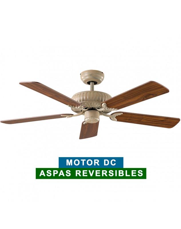 Ventilador para el techo CasaFan 513223 ECO IMPERIAL 132 AW