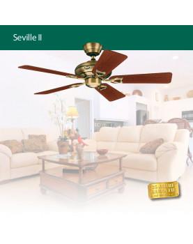 abanico de techo Hunter Seville II