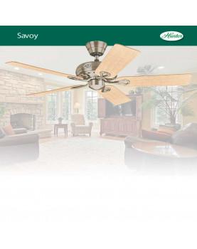 abanico de techo Hunter Savoy 24521