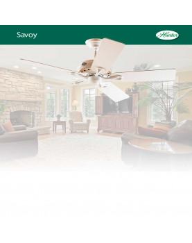 abanico de techo Hunter Savoy 24526