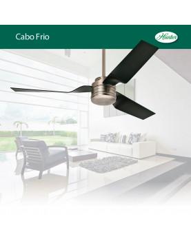 abanico de techo Hunter 50638 CABO FRIO NB