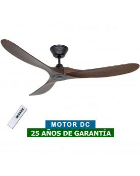 Ventilador para el techo CasaFan 315218 Eco Genuino madera