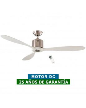 Ventilador de techo CasaFan 313246 Aeroplan Eco Nogal