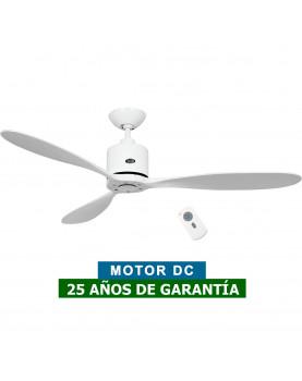 Ventilador de techo CasaFan 313252 Aeroplan Eco blanco