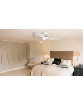 ventilador de techo para oficinas y hogares de diseño italiano