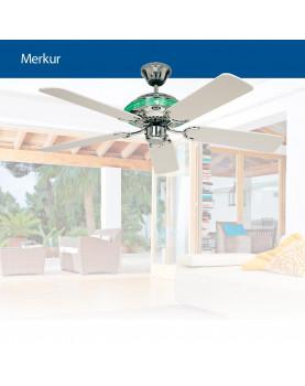 ventilador para el techo de estilo clásico 513237