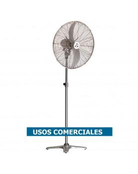 ventilador de pie indicado para usos comerciales 207503 STAND ECO