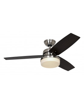 Ventilador de techo marca Hunter con luz Hunter 50621 GALILEO