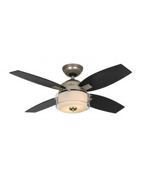 luz para el techo con ventilador Hunter 50619 CENTRAL PARK