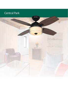 ventilador de techos Hunter 50618 CENTRAL PARK