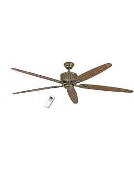 Ventilador de techo CasaFan 518080 ECO ELEMENTS 180 aspas reversibles