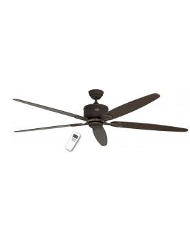Ventilador de techo CasaFan 518083 ECO ELEMENTS 180 aspas reversibles