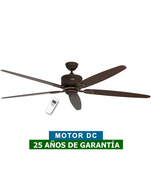 Ventilador para el techo CasaFan 518083 ECO ELEMENTS 180 aspas reversibles