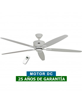 Ventilador para el techo CasaFan 518081 ECO ELEMENTS 180 aspas reversibles