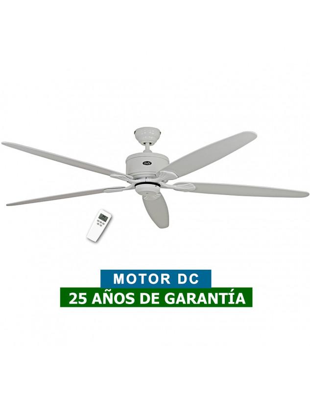 Ventilador para el techo CasaFan 518081 ECO ELEMENTS 180 aspas reversibles
