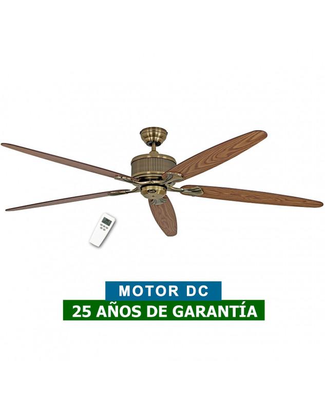Ventilador para el techo CasaFan 518080 ECO ELEMENTS 180 aspas reversibles