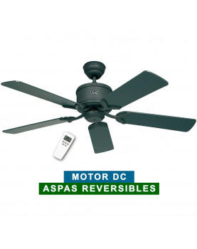Ventilador para el techo CasaFan 513284 ECO ELEMENTS 132 aspas reversibles