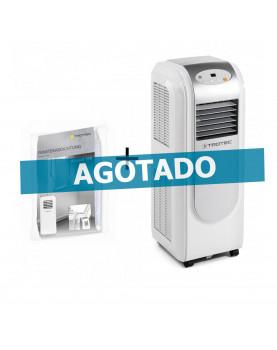 Aire acondicionado móvil  Trotec PAC 2000 E 3