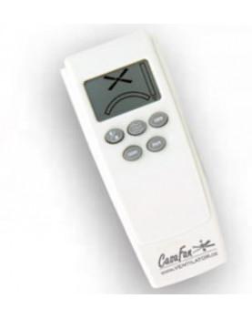 Ventilador de techo Casafan Eco Aviatos mando a distancia