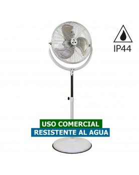 Ventilador de pie  SPEED2PROTECT resistente al agua