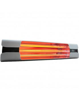 Calentador de cuarzo por infrarrojo Thermologik Disign para baños