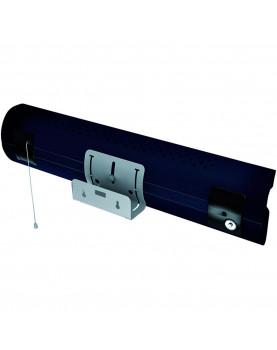 Calentador de cuarzo por infrarrojo Thermologik Disign 70006 azul oscuro