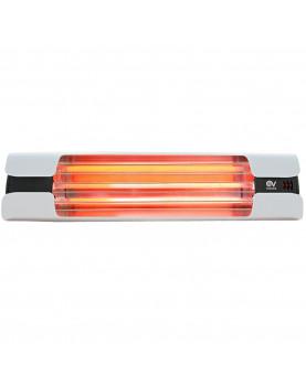 Calefactor de cuarzo por infrarrojo Thermologik Design 70007 1800 W