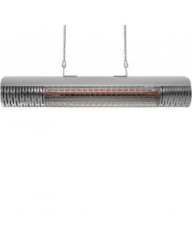 Calefactor halógenos por infrarrojo CasaTherm R2000 Gold
