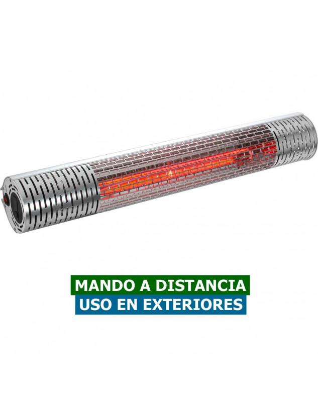 CasaTherm R2000 Gold LowGlare, calentadores halógenos infrarrojo